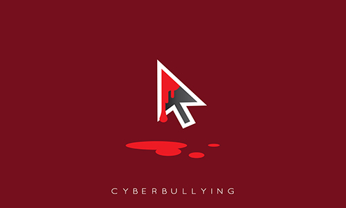 The platforms used for Cyberbullying